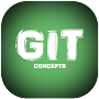 GIT Tutorial - Learn GIT APK icon