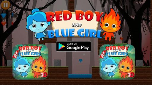 2020 The Redboy Bluegirl Dans La Foret 2020 Apk Download For