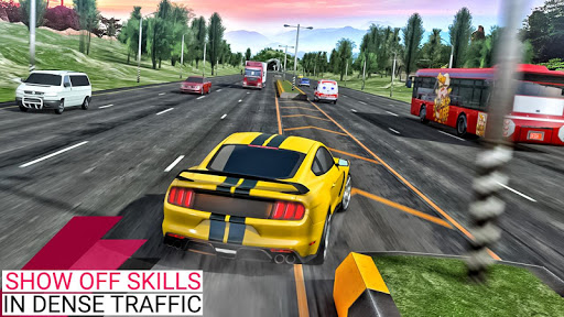 Car Racing Ferocity 3D: Endless 4.5.50 screenshots 1