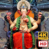 Lord Ganesha Wallpapers HD 4K