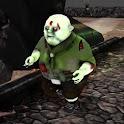 3D Zombie Escape icon