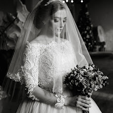 Wedding photographer Olga Gaydukova (Princesskina). Photo of 12.04.2018
