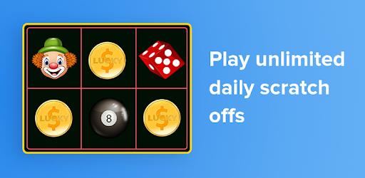 Lucky Dollar – Win Real Money Lottery Scratchers – Programme op