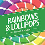 The Fermentorium Rainbows & Lollipops