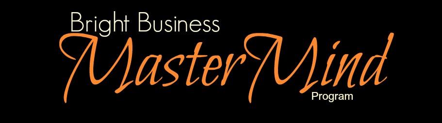 Bright Business Mastermind Program