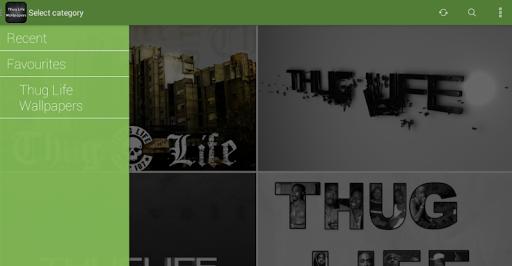 Thug Life Wallpapers