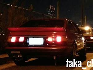 カローラレビン AE86 GT-APEXのカスタム事例画像 taka_channel86さんの2018年12月13日13:01の投稿