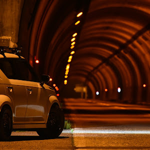 イグニス  MZ 4WDのカスタム事例画像 ぴろさんの2021年06月17日20:37の投稿