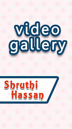 K24 Shruthi Hassan