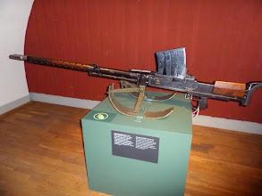 Photo: Pansarvärnsgevär 20 mm Finsk även kallad Lahit L-39