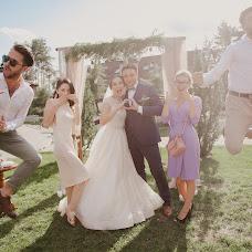 Wedding photographer Anna Faleeva (AnnaFaleeva). Photo of 05.11.2018