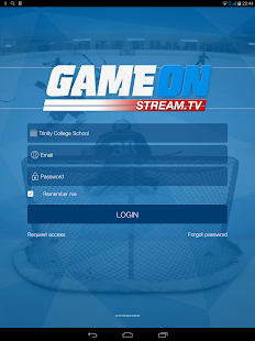 GameOnStream- screenshot thumbnail