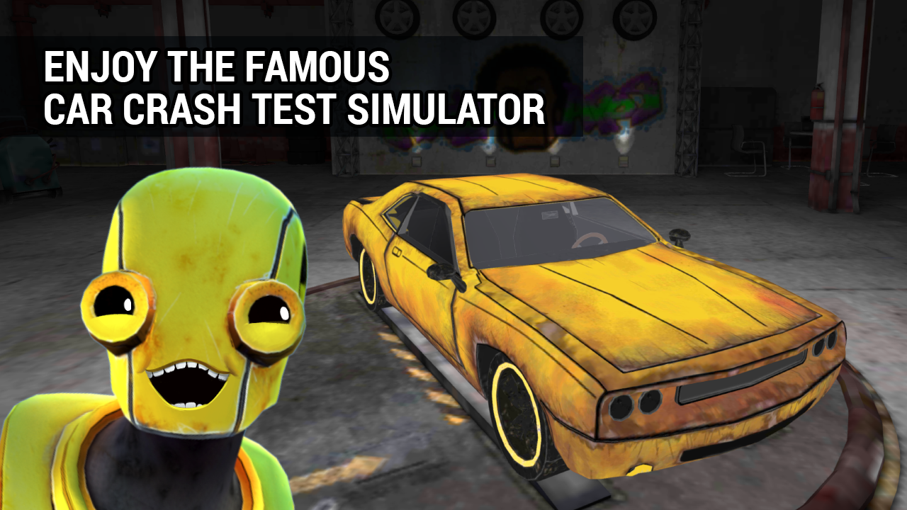 Crash Test Destruction - Android Apps on Google Play