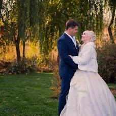 Wedding photographer Sergey Pshenichnyy (Pshenichnyy). Photo of 02.03.2016
