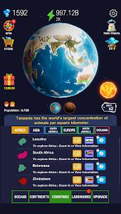 Idle World Mod Apk (Infinite Diamonds) 2