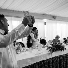 Wedding photographer Ximo González (XimoGonzalez). Photo of 14.02.2017