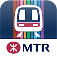 MTR Mobile icon