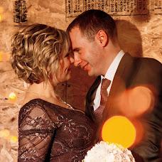 Wedding photographer Ekaterina Pokhodina (Leonsia69). Photo of 24.12.2015