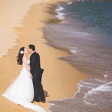 Wedding photographer Bin Smokes (smokes). Photo of 03.11.2016