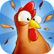 Farm and Click - Idle Fun Clicker - Androidアプリ
