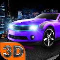 Tokyo Speed Street Racing 3D icon