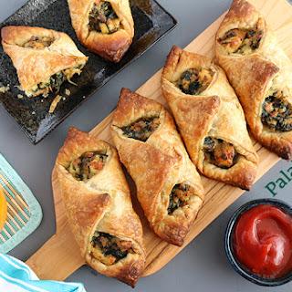 Onion Palak Recipes