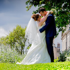 Photographe de mariage Claude-Bernard Lecouffe (cbphotography). Photo du 22.05.2017