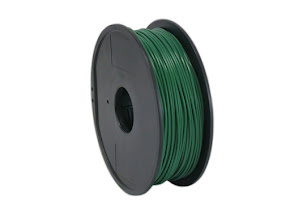 Forest Green ABS Filament - 3.00mm