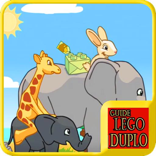 New LEGO DUPLO Animals Cheat