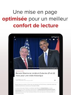 L'Express : news et actu en direct- screenshot thumbnail