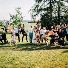 Hochzeitsfotograf Markus Morawetz (weddingstyler). Foto vom 01.11.2018