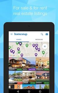 Homesnap Real Estate & Rentals Screenshot 17