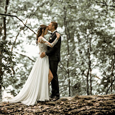 Wedding photographer Eimis Šeršniovas (Eimis). Photo of 28.01.2018