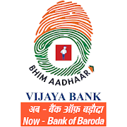 BHIM AADHAAR VIJAYA BANK