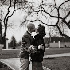 Wedding photographer Katerina Petrova (katttypetrova). Photo of 26.02.2017
