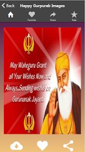 Happy Gurpurab Images - náhled