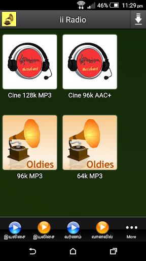 ii Radio