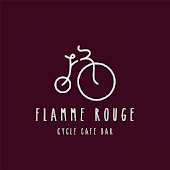 FLAMME ROUGE cycle cafe bar