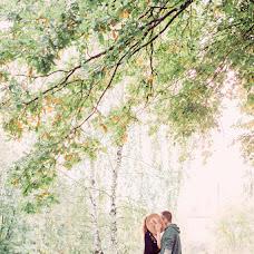 Свадебный фотограф Таша Пак (TashaPak). Фотография от 07.11.2018