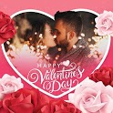 Love Photo Frames: Romantic Picture Collage Maker icon