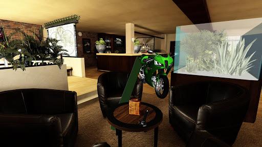 Fix My Motorcycle: Bike Mechanic Simulator! LITE 90.0 screenshots 8