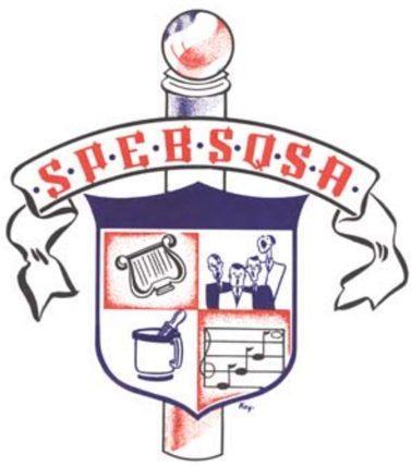 Original SPEBSQSA logo
