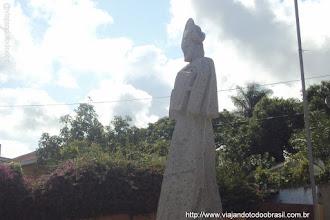 Photo: Gravatá - Estátua em Homenagem a Luiz Gonzaga