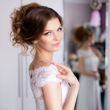 Wedding photographer Anna Pashkova (Annapa). Photo of 18.08.2015