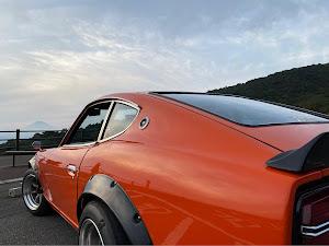 フェアレディZ S30型のカスタム事例画像 orange30さんの2021年09月13日22:29の投稿