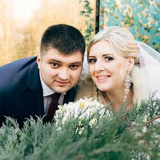 Wedding photographer Alina Bronnikova (Photodreams). Photo of 21.02.2016