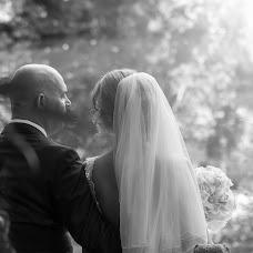 Wedding photographer Balázs Szabó (szabo74balazs). Photo of 21.09.2017