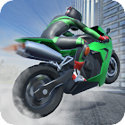 Motorcycle Real Race