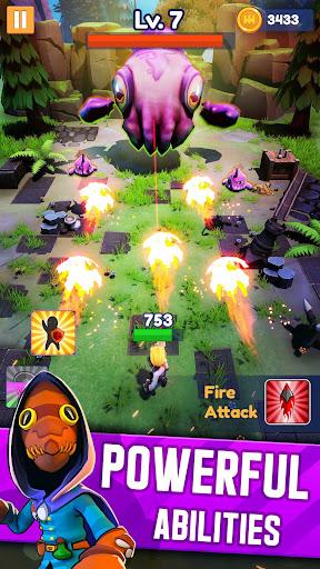 Archer's Tale - Adventures of Rogue Archer moddedcrack screenshots 3
