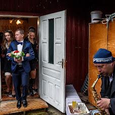 Wedding photographer Daniel Sandulean (sandulean). Photo of 16.12.2017